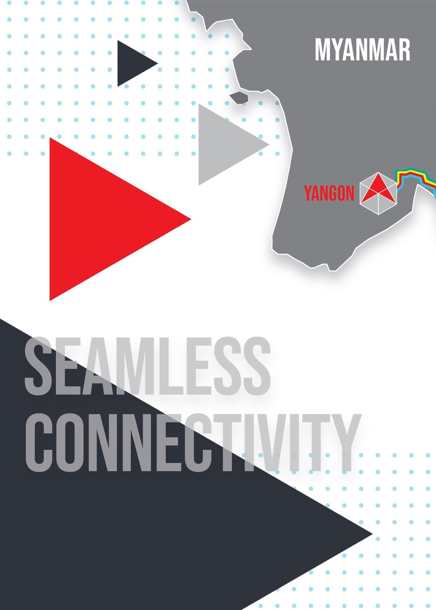 The Seamless Connectivity